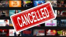 Netflix canceló estas series