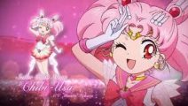 Sailor Moon Eternal lanza tráiler