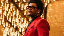 The Weeknd lanza tres nuevas canciones