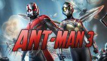 Estas son las novedades de Ant-Man 3