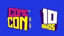 Comic Con Chile confirma nuevas fechas
