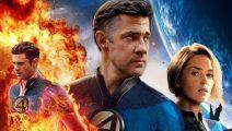 Los 4 Fantásticos podrían aparecer en Capitana Marvel 2