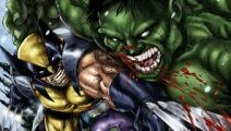 Mark Ruffalo propone una película con Hulk y Wolverine