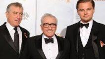 Martin Scorsese busca que Netflix o Apple financien Killers of the Flower Moon