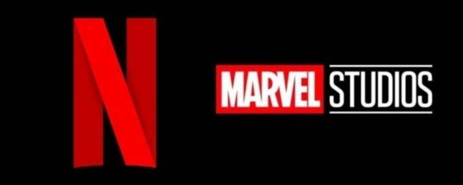 Marvel Studios y Netflix podrían hacer un proyecto