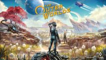 The Outer Worlds llegará a Nintendo Switch