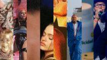Discos, colaboraciones y música nacional: todos estrenos de fin de semana