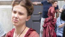 Enola Holmes llegará a Netflix