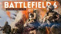 Battlefield VI llegaría en 2021