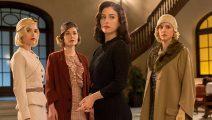 Anuncian fecha de estreno de la temporada final de Las Chicas Del Cable