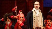 Hamilton adelanta su llegada a Disney +