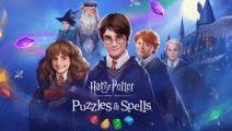 Lanzan tráiler de Harry Potter: Puzzles & Spells