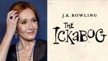 J.K. Rowling lanza The Ickabog gratis