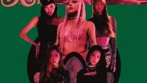 Lady Gaga y BlackPink juntas en Sour Candy