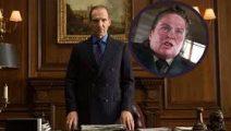 Ralph Fiennes será Tronchatoro en Matilda