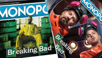 Lanzan un Monopoly de Breaking Bad