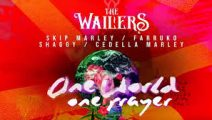 The Wailers, Farruko, Shaggy y los hijos de Bob Marley lanzan One world, one prayer