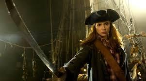El reboot de Piratas del Caribe será protagonizado por una mujer