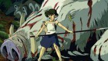 La banda sonora de la Princesa Mononoke tendrá un vinilo