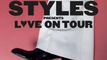 Harry Styles pospone su gira