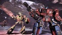 Lanzan nuevo tráiler de Transformers War for Cybertron: Siege