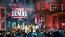 TVN no transmitirá el Festival de Olmué