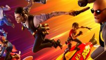 Fortnite retrasa su tercera temporada