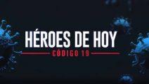 TVN estrena Héroes de hoy: Código 19