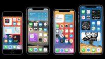 Estas son las novedades del iOS 14