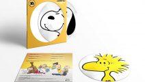 Peanuts lanzará dos reediciones especiales de vinilo