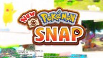 Pokémon Snap regresa a Nintendo Switch