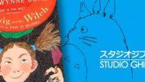 Studio Ghibli estrenará su primera película de animación digital
