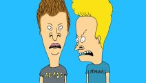 Regresa Beavis and Butt-Head