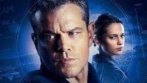Jason Bourne planea una sexta entrega