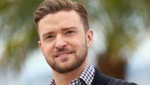 Justin Timberlake protagonizará una película para Apple TV+