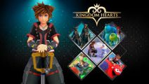 Habrá serie animada de Kingdom Hearts