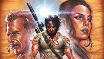 Keanu Reeves lanzará un cómic