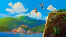 Disney y Pixar anuncian Luca