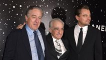 Apple y Paramount unen fuerzas con Martin Scorsese