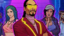 Snoop Dogg lanza videojuego