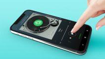 Spotify suma una nueva función