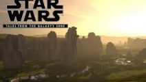 Anuncian Star Wars: Tales From the Galaxy's Edge