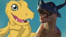 Podría haber un live-action de Digimon