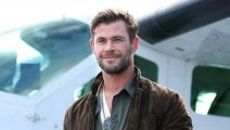 Chris Hemsworth estará en un programa de National Geographic