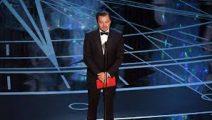 Leonardo DiCaprio producirá una película para Netflix