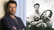 Hugh Jackman hará la biopic de Enzo Ferrari