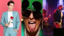 Drake Bell, Felipe Avello y Yandel nos traen música nueva