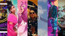 Colaboraciones, futuros éxitos y música nacional en los estrenos de fin de semana