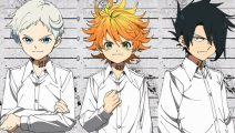 Habrá serie live-action de The Promised Neverland
