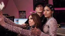 Thalía, Farina y Sofía Reyes lanzan Latin Music Queens